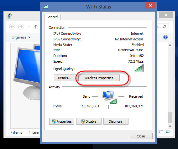 how to see your wifi password on iphone sztuczki windows jak odnaleźć hasło do wi fi za pomocą 3000