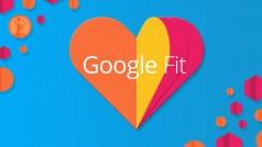Google Fit: Die zentrale Plattform für Fitness-Daten aus Runtastic, Fitbit und Android Wear