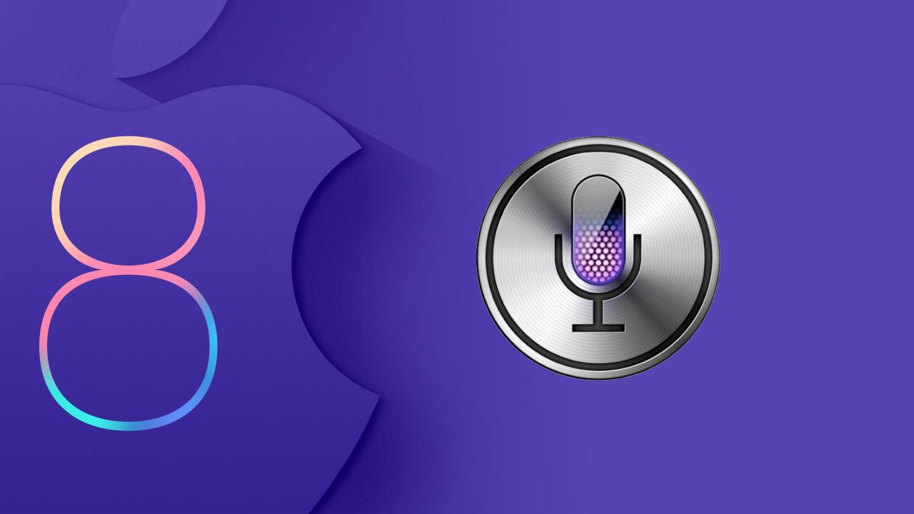 iOS 8-Update: 7 Fragen an Siri