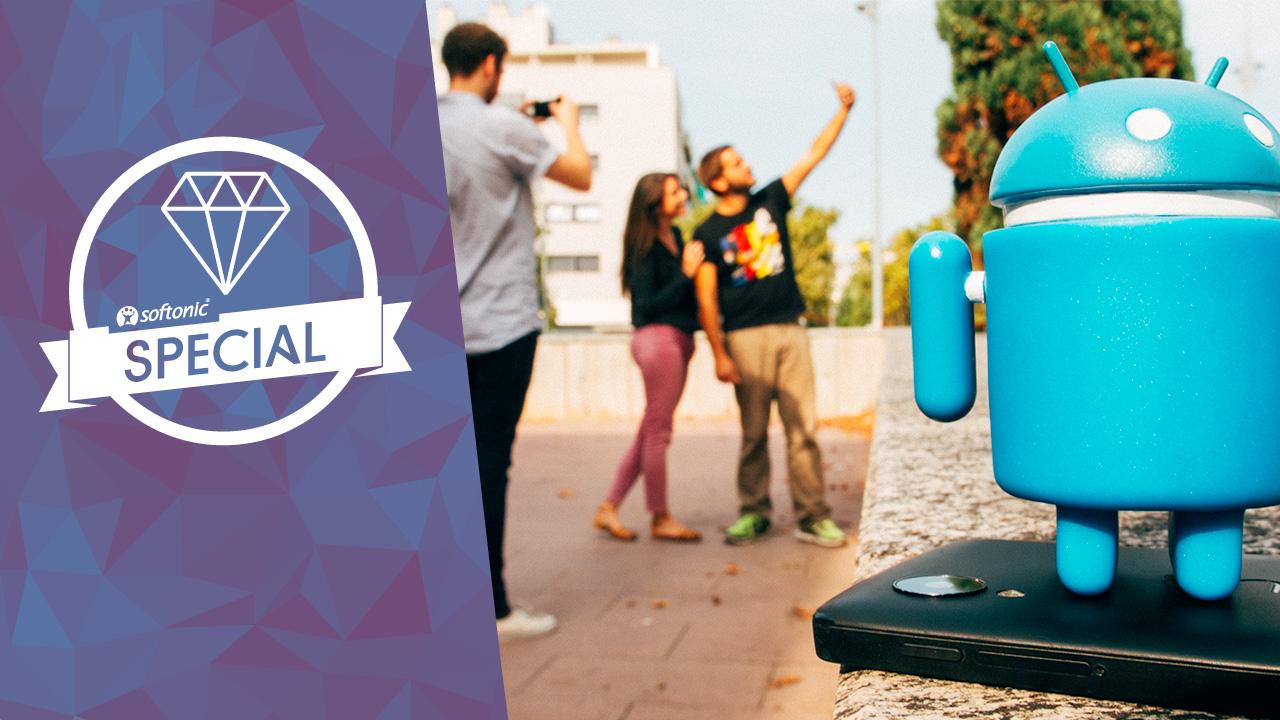 ProCapture Free, Focal und A Better Camera: Kamera-Apps für Android im Vergleich