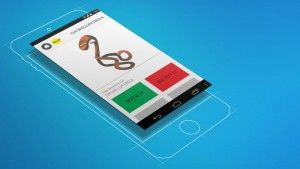 Die kostenlose App About Ebola erklärt Ebola-Symptome und wichtige Punkte zur Vermeidung einer Ansteckung
