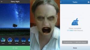 Android-Apps der Woche: Zombies, HDR-Kamera und Systemreinigung