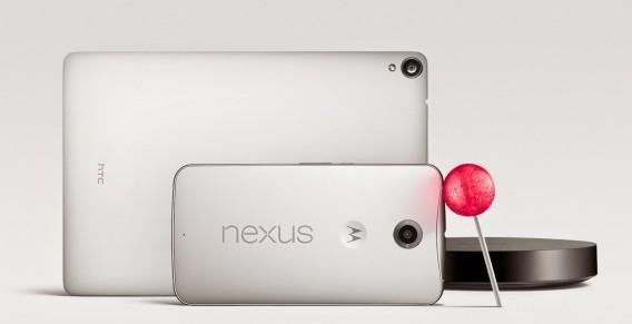 Android 5.0 Lollipop mit Material Design ist das bisher größte Android-Update