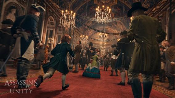 Assassin's Creed: Unity: Sind die Zeitanomalien im neuen Trailer ein Spoiler?