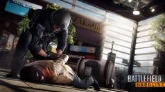 Battlefield Hardline: Das Actionspiel rund um Gangster und Polizisten erscheint am 17. März 2015