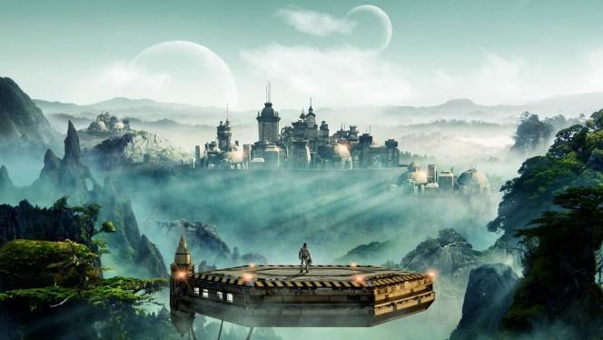 Civilization: Beyond Earth: Gründen Sie Ihre eigene Weltraum-Kolonie
