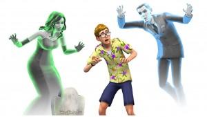 Die Sims 4: Kostenloses Update bringt Geister und Halloween-Kostüme