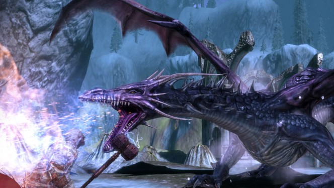 Das Rollenspiel Dragon Age: Origin erhalten Sie noch bis zum 14. Oktober 2014 kostenlos