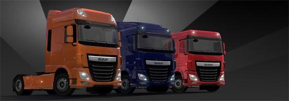 Euro Truck Simulator 2: Ab jetzt können Sie die neue Version 1.14 ausprobieren