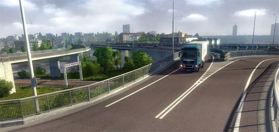 Euro Truck Simulator 2: Vorschau auf Skandinavien-Update und Neuerungen der Version 1.14