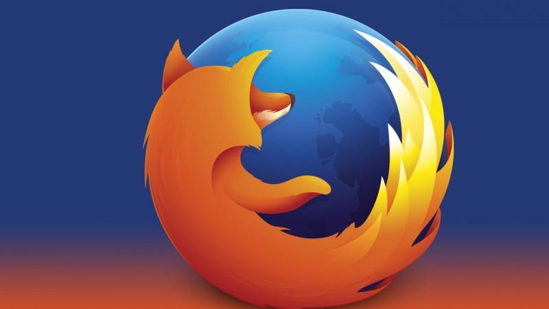 Mozilla Firefox 33.0.1 beseitigt ein Problem mit Grafiktreibern