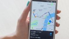Konkurrenz für Google Maps: Nokias Kartendienst HERE Maps ist jetzt für alle Android-Geräte erhältlich