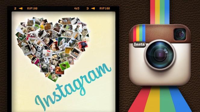 Ist Instagram eine romantischere Methode zur Partnerfindung als Lovoo oder Tinder?