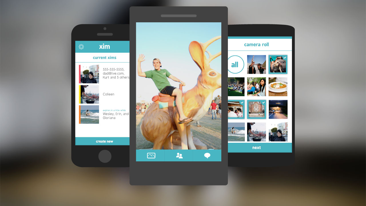 Mit Microsoft Xim ganz einfach Fotos und Bildergalerien teilen und präsentieren