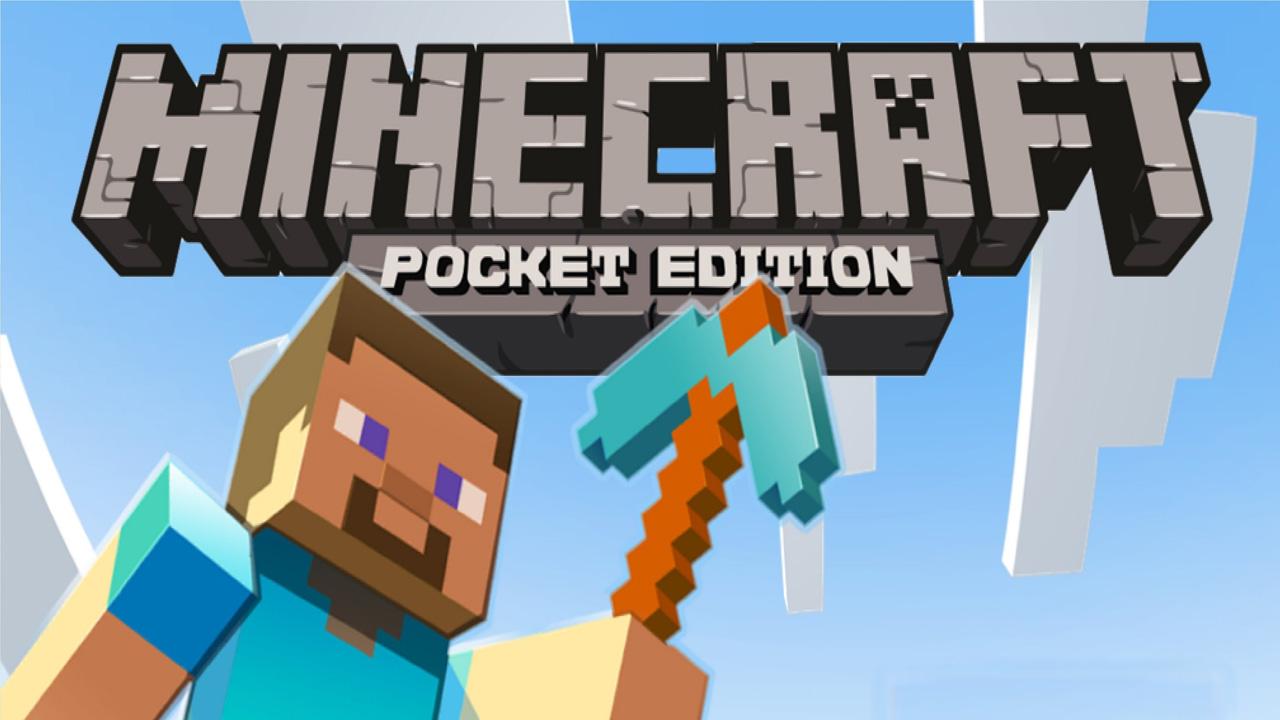 Minecraft – Pocket Edition soll in Kürze für Windows Phone erscheinen