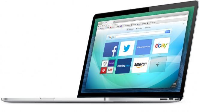 Opera 25 für Windows und Mac OS X führt Lesezeichen mit Vorschau ein