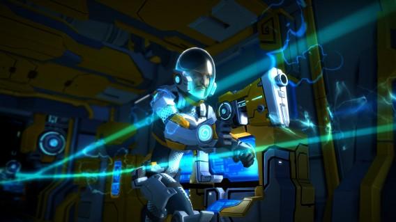 Project Spark: Mit dem kostenlose Baukasten von Microsoft selbst Spiele erstellen