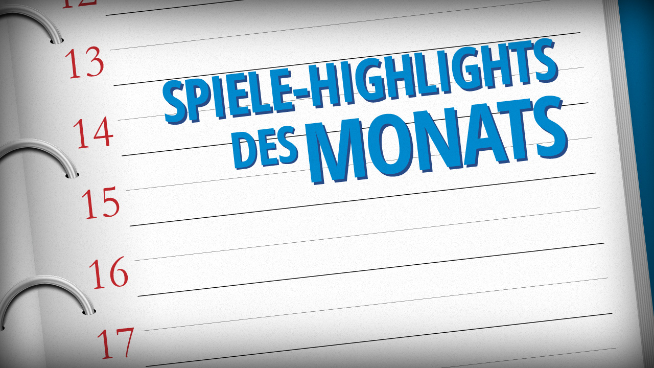 Spiele-Highlights im November: Assassin's Creed Unity, PES 2015, CoD und weitere Top-Titel