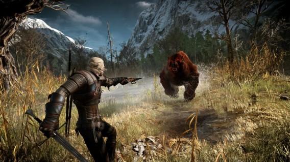 The Witcher 3: Wild Hunt: Ein erster Einblick in die Geschichte des Rollenspiels