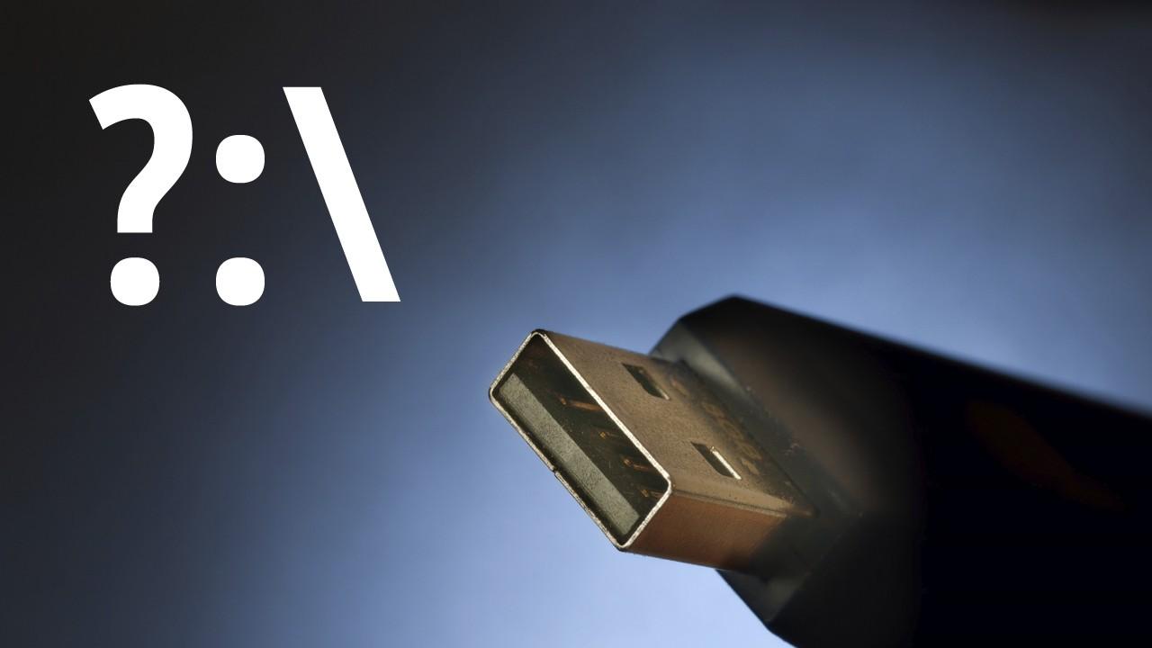 Externe Festplatte nicht erkannt: So lösen Sie das Problem