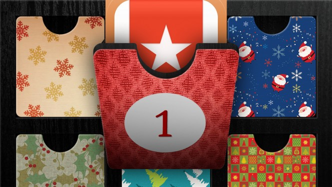 Adventskalender-2014 Wunderlist Header