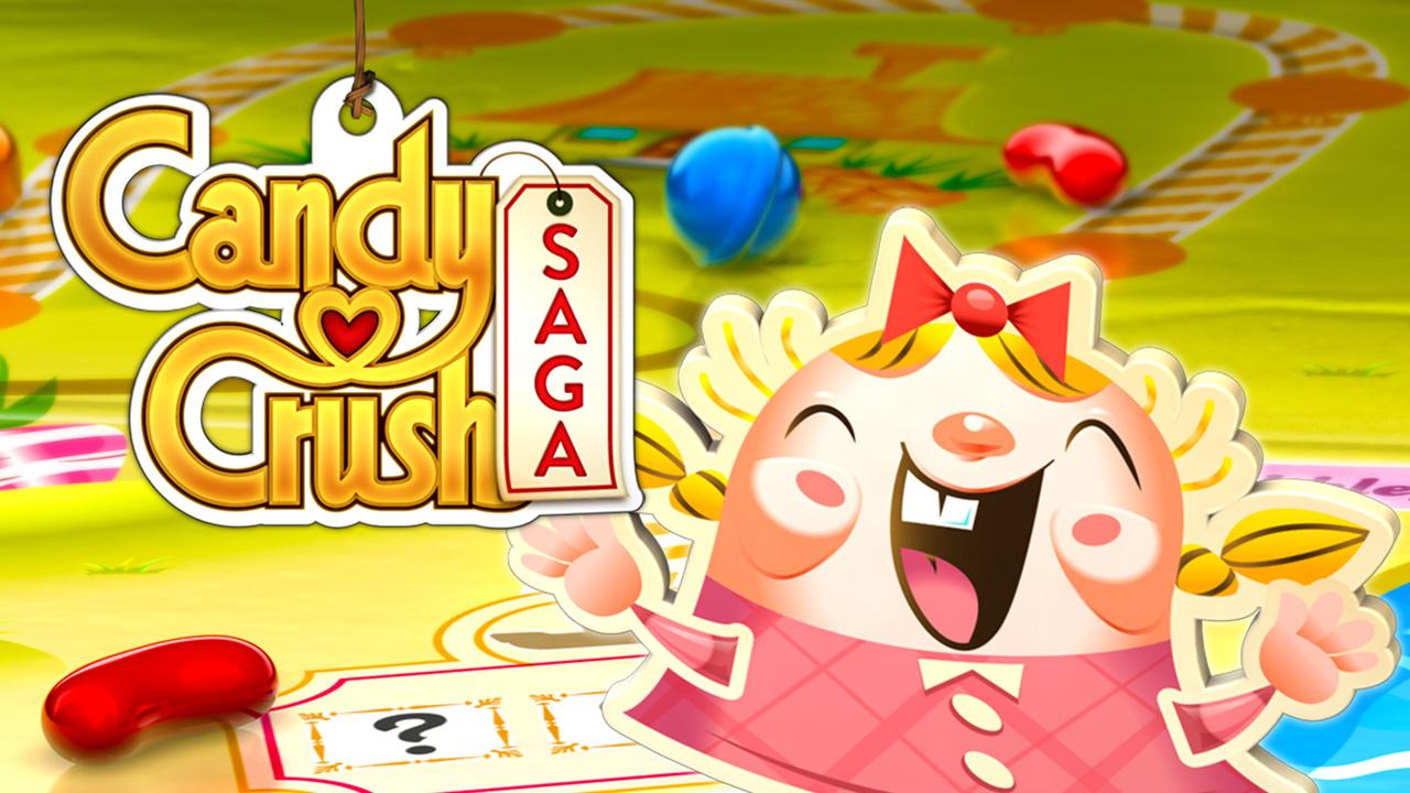 Candy Crush Saga: Aufträge spielen und Level freischalten