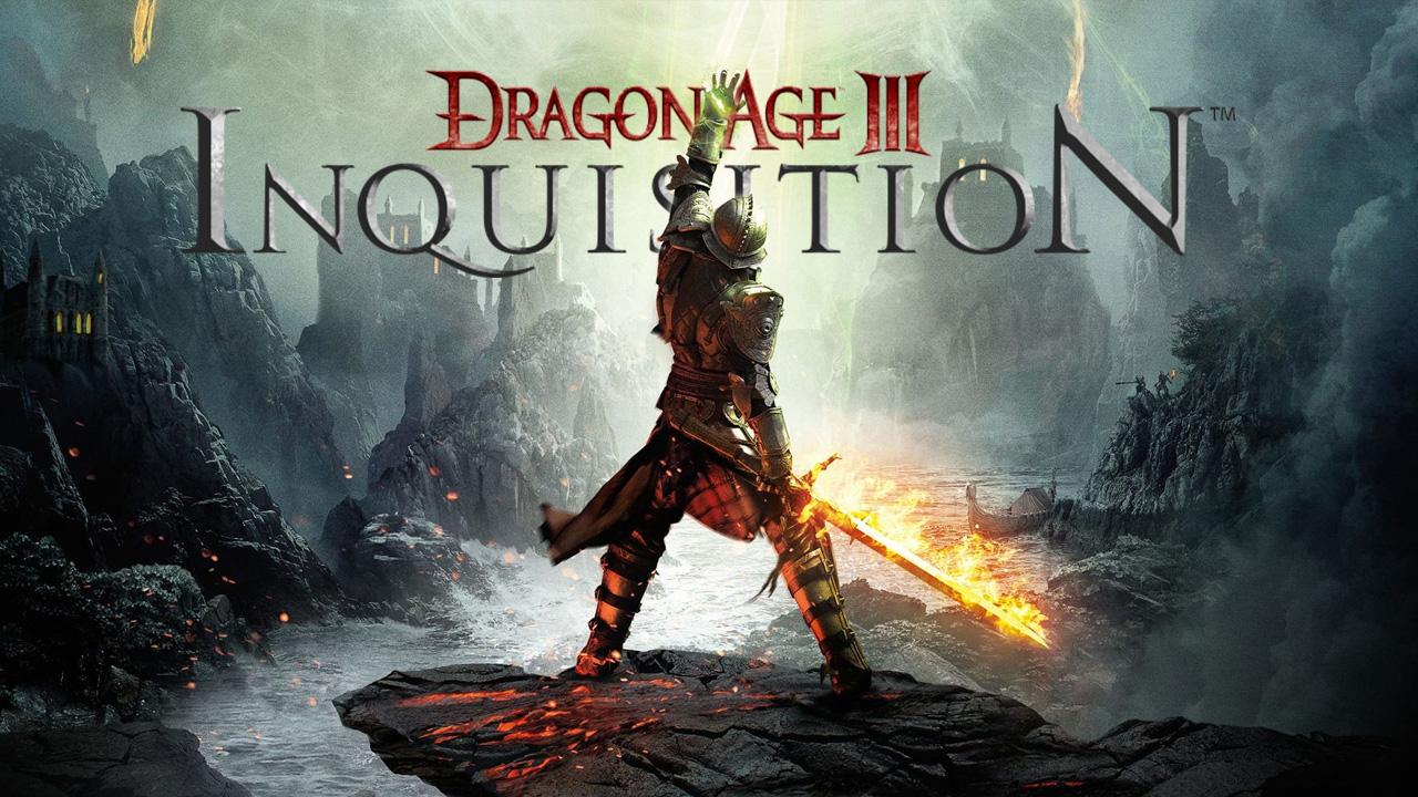 Dragon Age: Inquisition – Vorschau auf den letzten Teil der Trilogie mit Video