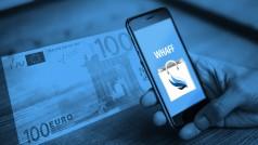 Geld verdienen mit WHAFF: Apps installieren und testen