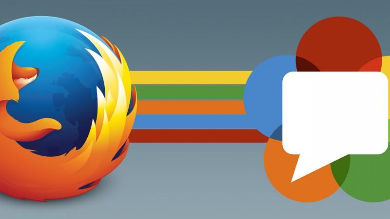 Eingebauter Videochat: Firefox integriert Hello WebRTC und macht Skype überflüssig