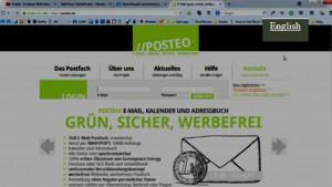 Verschlüsselt und anonym: Posteo expandiert ins Ausland