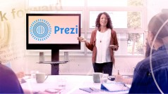 PowerPoint-Alternative: Prezi für kreative Präsentationen