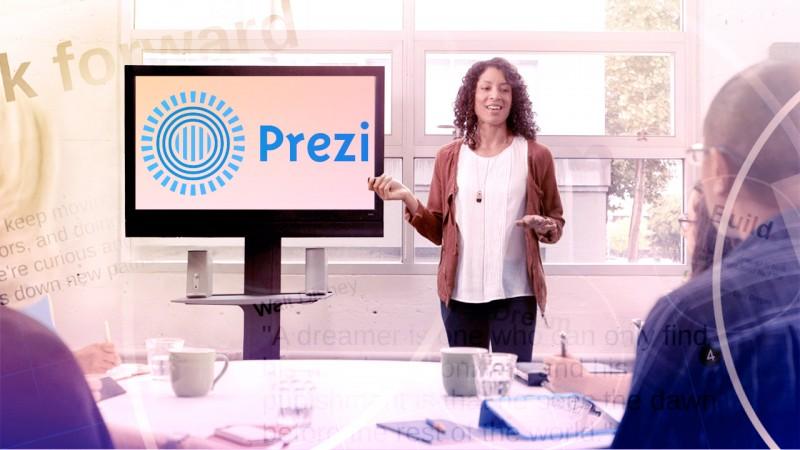 PowerPoint-Alternative: Prezi für kreative Präsentationen