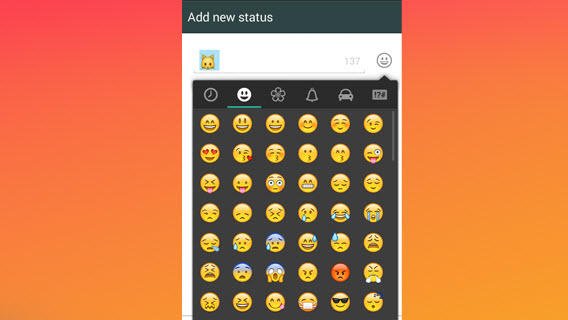 WhatsApp Status 03