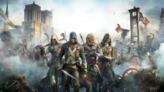 Assassin's Creed: Unity Begleit-App mit interaktiver Karte und Extras zum Spiel