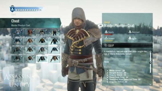 Assassin's Creed: Unity - Viele Spielinhalte lassen sich nur mit Uplay freispielen