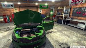 Automechaniker Simulator: Noch bis zum 17. November sparen beim Kauf der virtuellen Werkstattsimulation