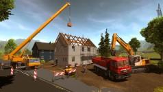 Bau-Simulator 2015: Neuer Trailer und Bilder der diesjährigen Ausgabe des Aufbauspiels