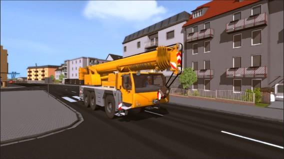Bau-Simulator 2015: Neue Bilder und Video der diesjährigen Ausgabe des Aufbauspiels