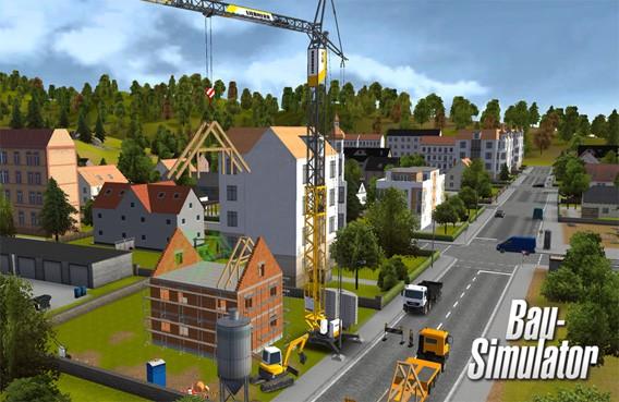 Bau-Simulator 2015: Werden Sie zum erfolgreichen Baumeister mit der neuen Ausgabe des Aufbauspiels