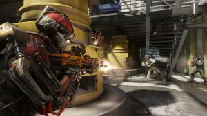Call of Duty: Advanced Warfare mit Zombie-Modus und Zombie-Skin zum Spielstart