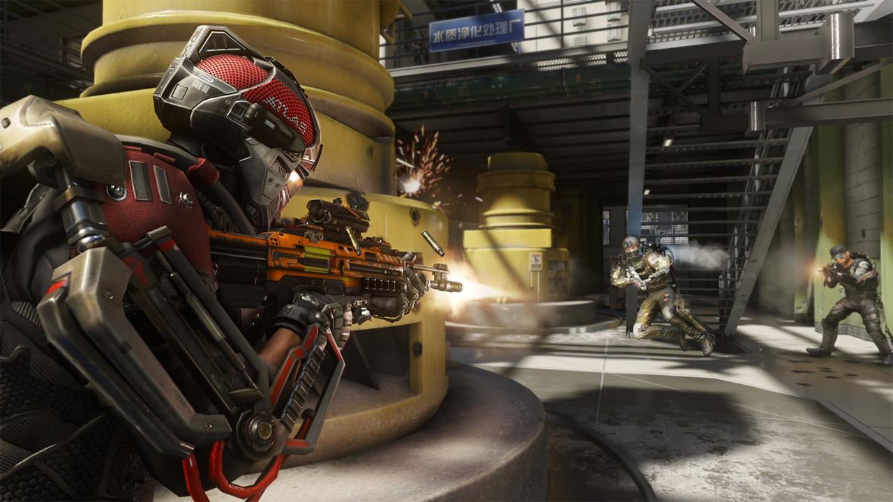 Call of Duty: Advanced Warfare: Verbindungsprobleme im Mehrspieler-Modus