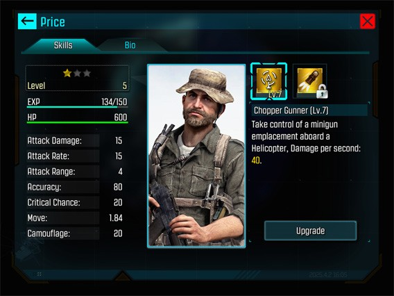Call of Duty: Heroes ist ein kostenloses Echtzeit-Strategiespiel im Stil Clash of Clans mit Dronen und Elite-Soldaten