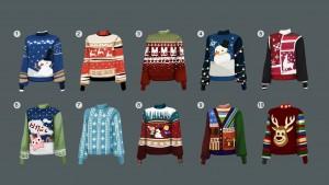 Die Sims 4: Ziehen Sie Ihre Sims warm an, der Winter kommt mit einem kostenlosen Update!