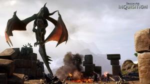 Dragon Age: Inquisition – Trailer zum Spielstart am 20. November 2014 zeigt Szenen des Rollenspiels