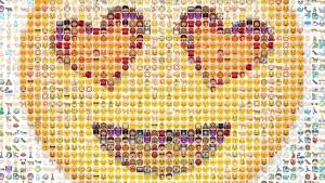 Emoji und Smileys von Twitter kostenlos im Internet verwenden