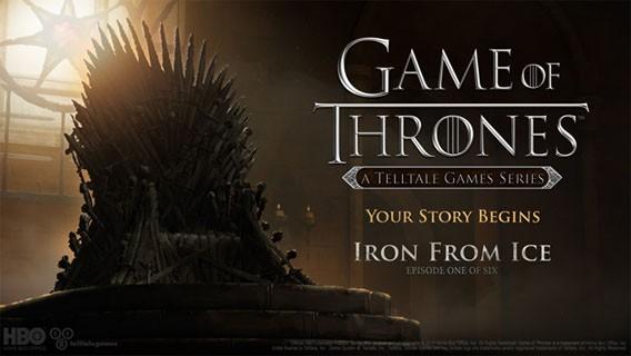 Game of Thrones: Erste Details zum Spiel von Telltale Game zur erfolgreichen TV-Serie von HBO