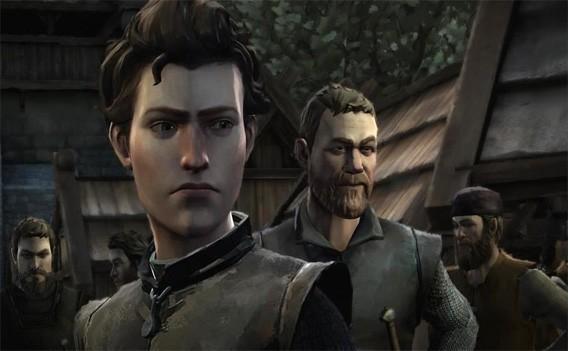 Game of Thrones: Erste Bilder des Spiels zur erfolgreichen TV-Serie