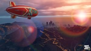 GTA V: Offizieller Trailer von Grand Theft Auto 5 für PlayStation 4 und Xbox One