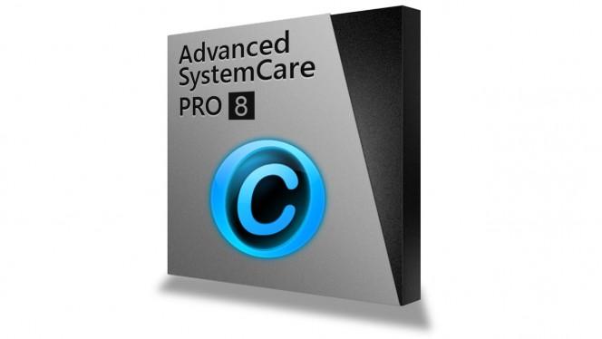 IObit Advanced SystemCare 8: Kostenlose Anwendung zur Optimierung und Überprüfung von Windows