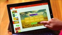 Microsoft Office: Video der Touch-Version für Windows 10, iOS und Android-Tablets
